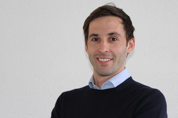 Arnaud DANDIEU